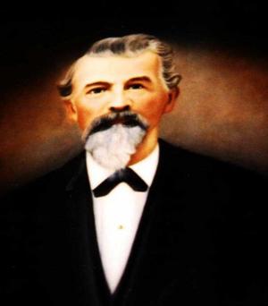 Captain Edwin Arnold 1818-1884 - for blog 3