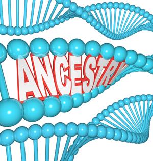 DNA Ancestry - for blog 2
