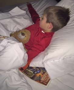 Connor-Jan-10-2015-my son continues his love of reading because of you.