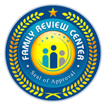 family review center seal of approval