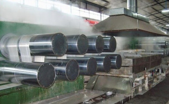 polyester-fibre-manufacturing-process