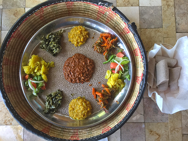 vegetarian-sampler-tray-for-2-with-injera-bread-small