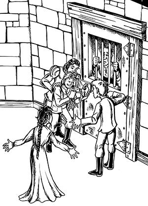 kaye-series-teamwork-illustration