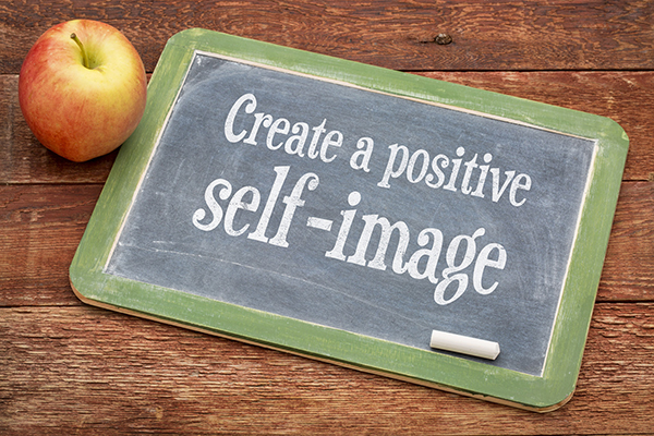 Postive Self-image small