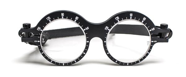 Yoked Prism Training Glasses