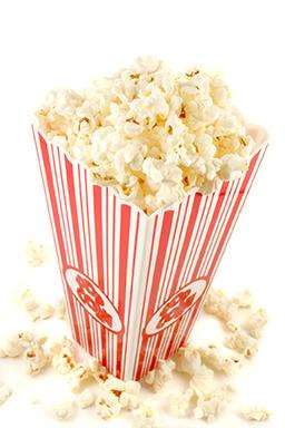 Popcorn small