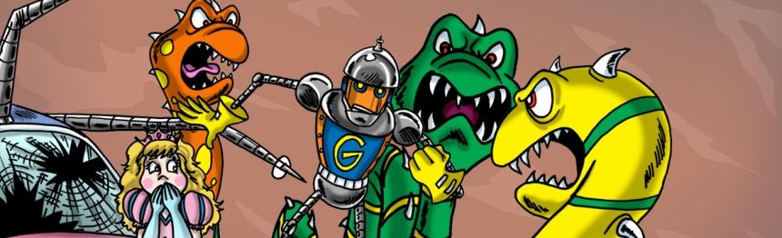GARG header image