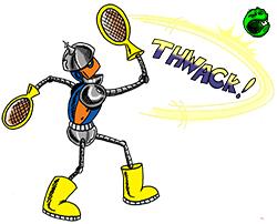 tennis GARG