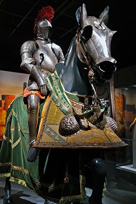 01 mounted knight