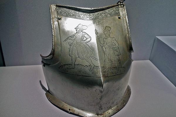 05 chest armor