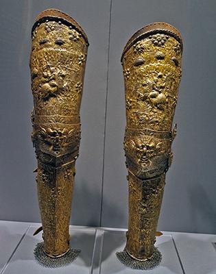 06 leg armor