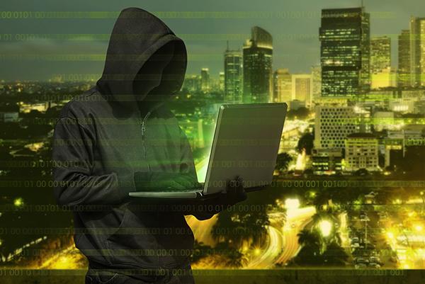 identity theft small