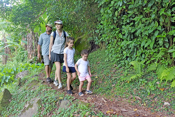 Family Nature Hike 600px