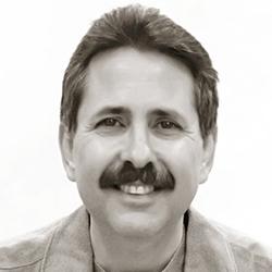 Photo of Children's Author Don M. Winn