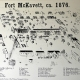 A Trip in Time: Exploring the Great Frontier, Fort McKavett